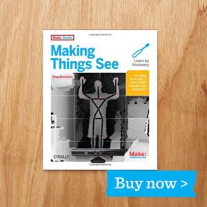 Making Things See