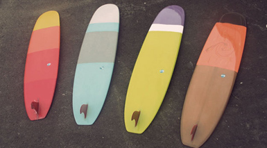 thomas bexon surfboards