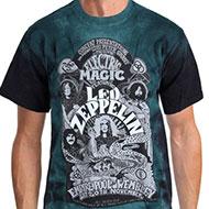 Tribut Apparel - Led Zeppelin - Electric Magic (Men)