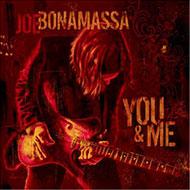 Joe Bonamassa  - You And Me (CD)