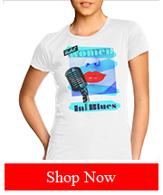 Tribut Apparel - TRIBUT - WOMEN IN BLUES - WOMEN