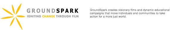 GroundSpark logo